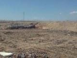Ain Oulmène:Un site d'enfouissement des ordures ménagères sous des terres fertiles