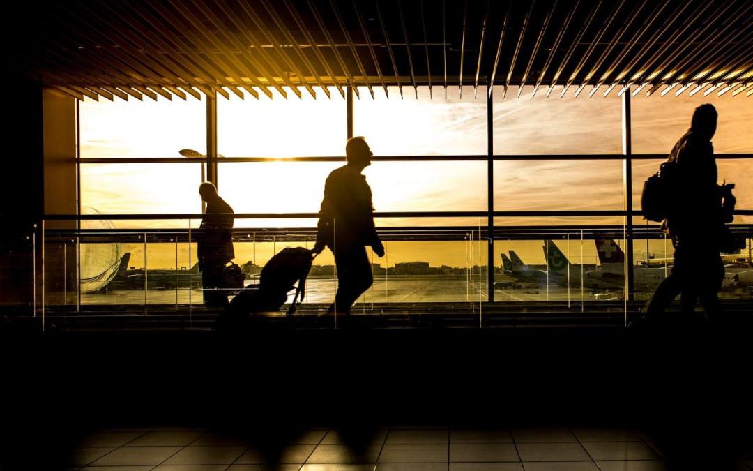 Le point sur la fermeture de frontières et l'arrêt des vols