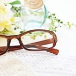 40代からの目の不調 斜位や緑内障の対処法&似合うメガネの選び方など!あさイチ