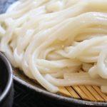 小倉優子の冷やしうどんのレシピ