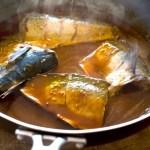 5分で完成・魚の切り身のスピード煮付けのレシピ