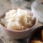 玄米を美味しく栄養価がアップする炊き方