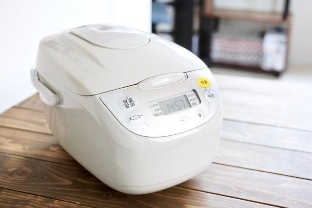 おすすめの最新高機能炊飯器6選