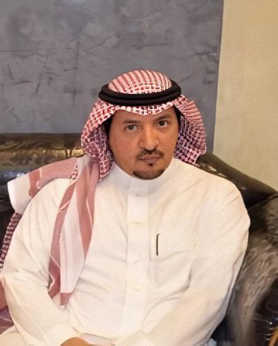 المهندس عبدالله الزهراني يشكر القيادة الرشيدة بمناسبة ترقيته للمرتبة الرابعة عشرة