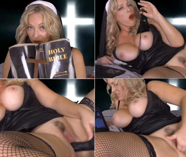 Aincest 6139 Dirty Princess Naughty Nun Watches Porn
