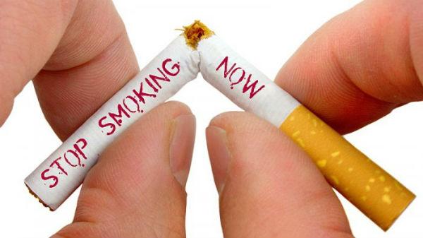 Testimoni Ikhtiar Berhenti Merokok Dengan Vivix