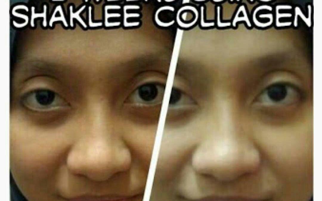 Koleksi Testimoni Collagen Powder Shaklee