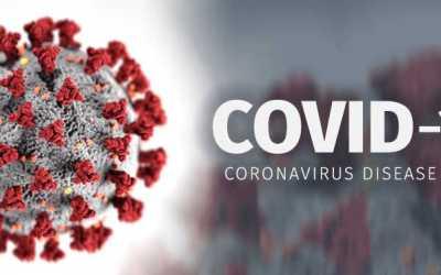 Apa Itu Virus Corona Covid-19?