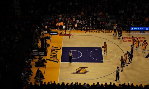 NBA 101 (2ª Parte)