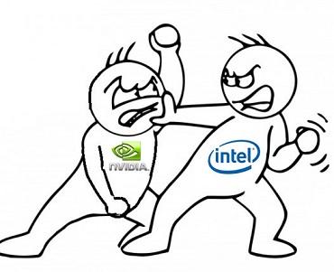 Intel против tegra 4