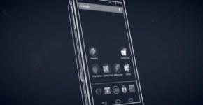 Google Project Tango - смартфон будущего