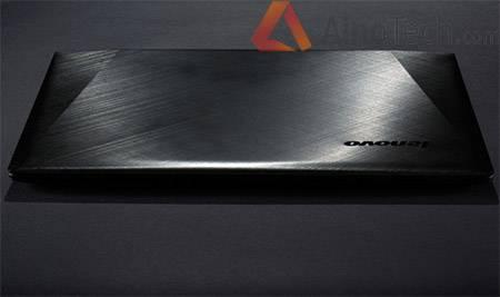 дизайн, внешний вид, Lenovo IdeaPad Y510
