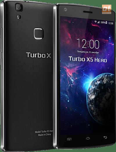 TurboX5Hero