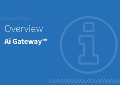 Ai Gateway