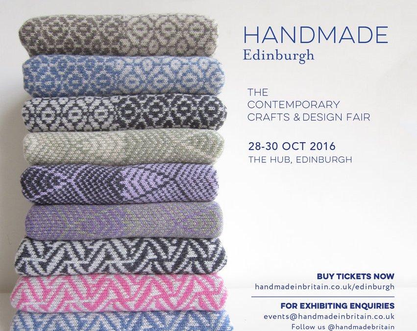 Handmade Edinburgh