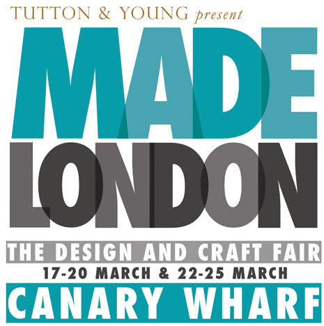 MADE London @ Canary Wharf 2017