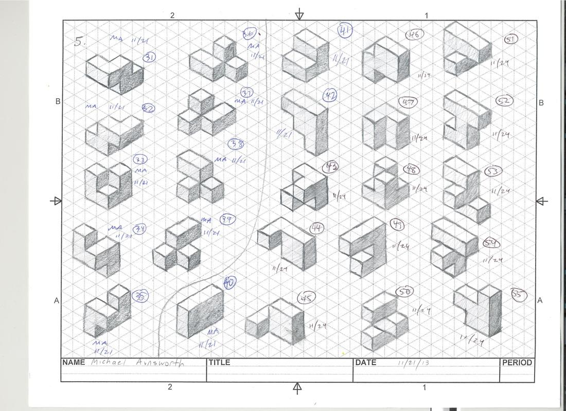 Ainsworth Engineering Portfolio