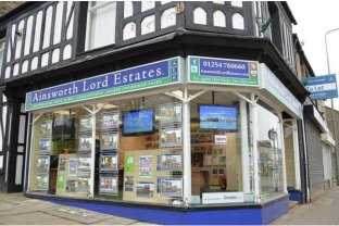 Darwen, Blackburn, Ainsworth Lord Estates, Paul Ainsworth Lord, Property Market, Property