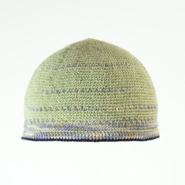 Suvine meeste müts, disain – Irina Tammis