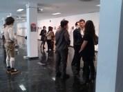 Ainu 2009-2013, Centro Cultural de Abastos.