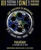 XII Festival Int. de Cine de los Derechos Humanos