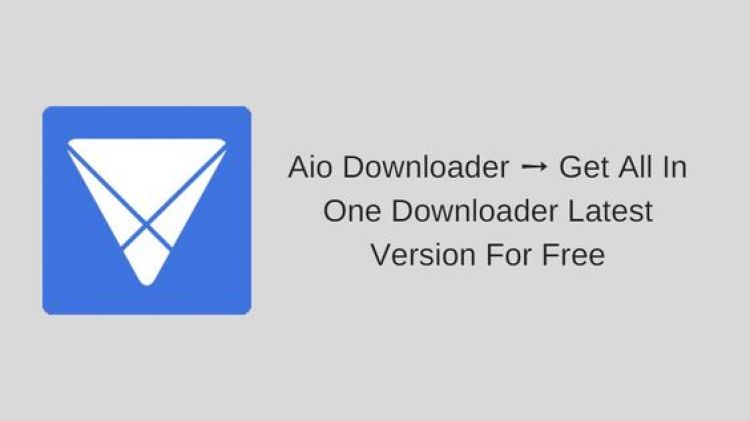aio downloader
