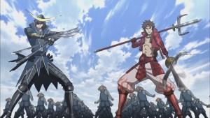 Fredag 20 april 18 - Samuraier – fakta og fiktion