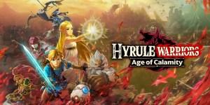 Fredag 20 november - Hyrule Warriors på udgivelsesdagen
