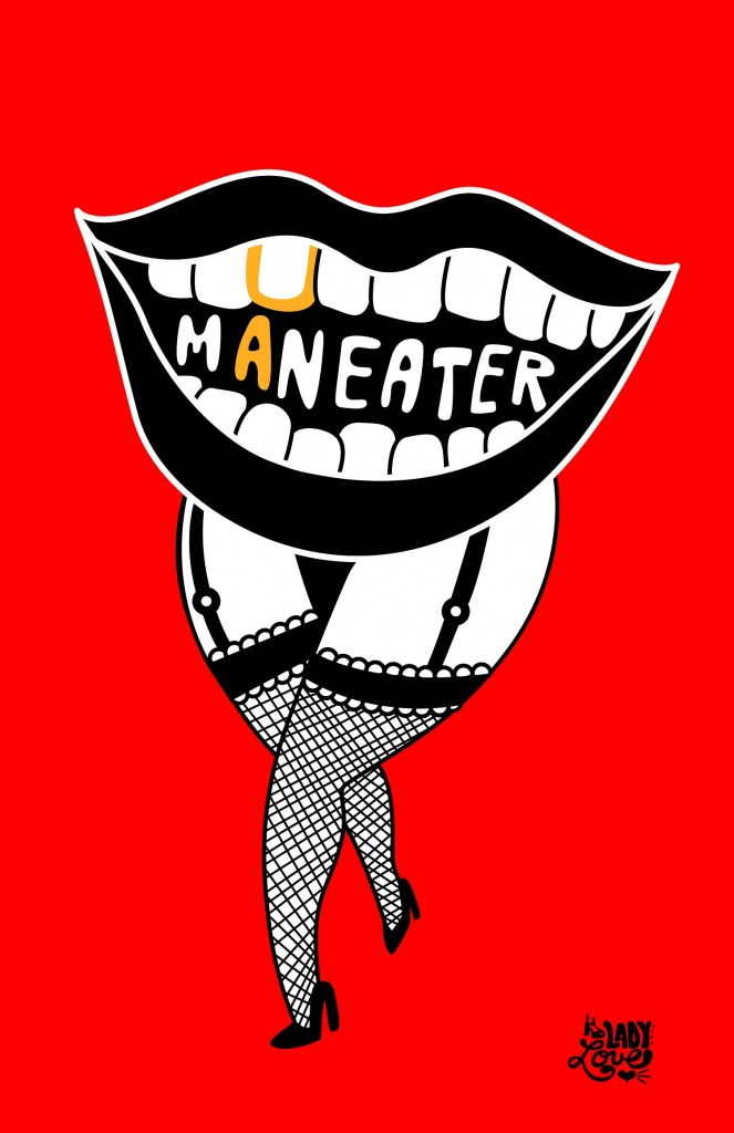 MANEATER1