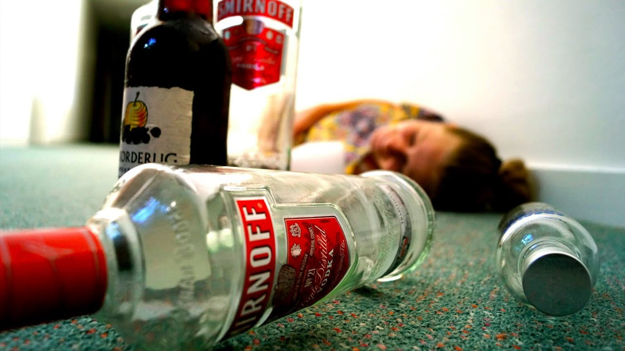 alcohol poisoning awareness: know the signs to save a life | aion