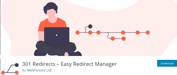 301 redirect easy redirect manager