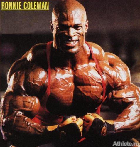 Bodybuilder_Ronnie Coleman_075
