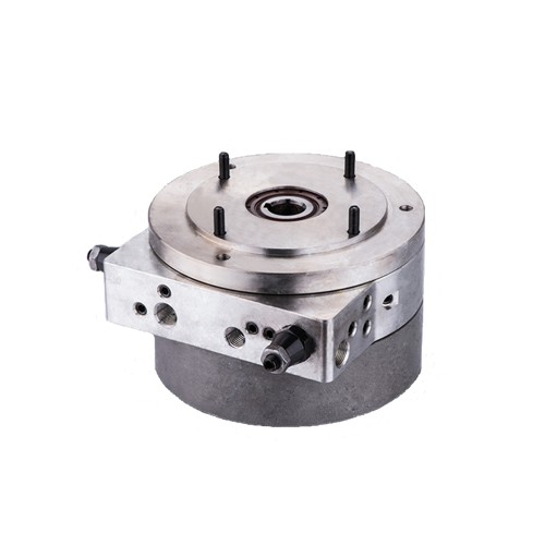 Gear Pump Head