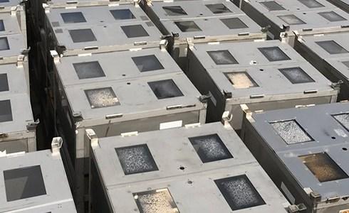 解体ステンレス買取|非鉄金属買取の神田重量金属株式会社