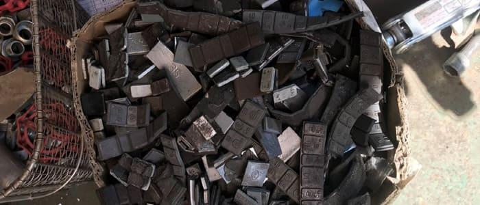 鉛・亜鉛・バッテリースクラップの取扱一覧、バランス鉛Aの買取価格、バランス鉛Aの単価、バランス鉛A相場、バランス鉛Aの値段、Lead battery、バランス鉛A、バランス鉛A材、バランス鉛A製品、バランス鉛A買取、カウンター鉛スクラップの買取価格、カウンター鉛の買取価格、カウンター鉛の単価、カウンター鉛相場、カウンター鉛の値段、Lead battery、カウンター鉛、カウンター鉛材、カウンター鉛製品、カウンター鉛買取、カウンター鉛の買取価格、滋賀県非鉄金属買取の神田重量金属株式会社