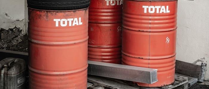 ドラム缶スクラップの取扱、金属買取の神田重量金属株式会社
