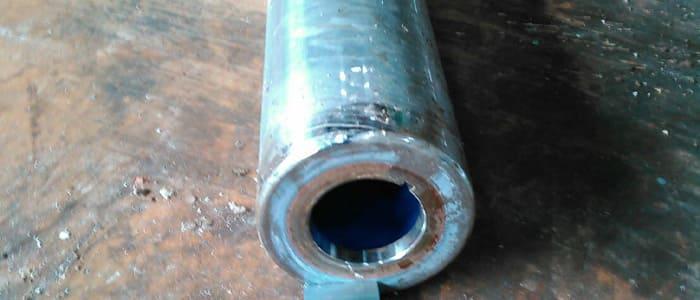 鉄のメッキロールの取扱、金属買取の神田重量金属株式会社