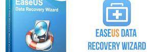 EaseUS Data Recovery Wizard Crack
