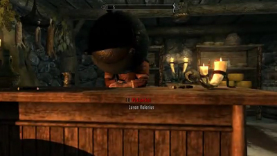 Dear Square: It's Not Me, It's You. (And I'm Leaving You For Skyrim)