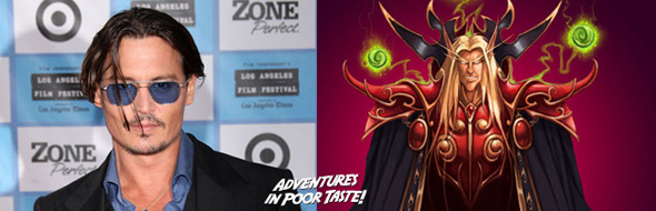 AiPT Casting Call #3: The World of Warcraft Live-Action Movie