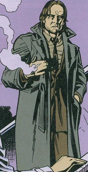 What Do You Mean 'You Haven't Read Fables'?