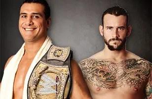 WWE Survivor Series 2011 Predictions