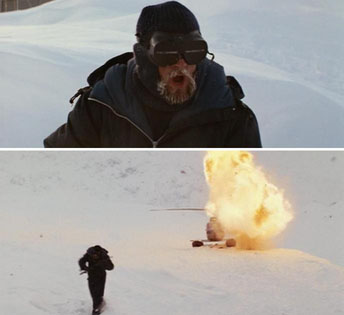 The Thing: A Seussian Review