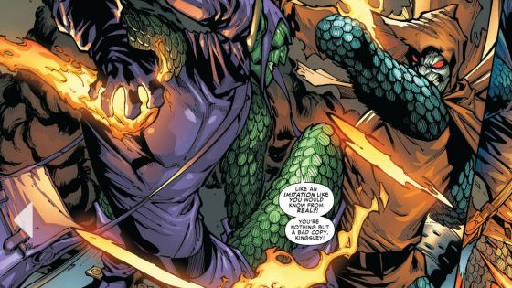 Is It Good? Superior Spider-Man #26 Review