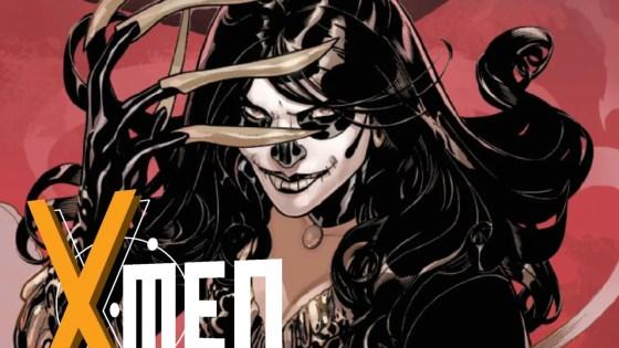 Is It Good? X-Men #9 Review