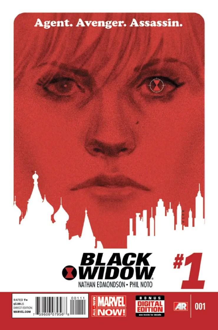 Is It Good? Black Widow #1 Review