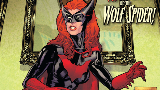 Is It Good? Batwoman #26 Review