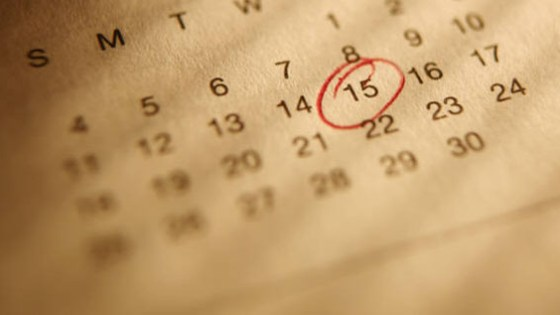 Reality Check: How to Define a Year?