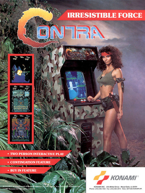 contra-woman-camouflage