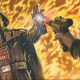 Interview with 'Star Wars:  Darth Vader and the Cry of Shadows' Writer Tim Siedell